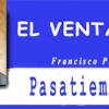 """Puzzle – Rompecabezas (2) – """"La Aldea""""- El Ventanuco"""