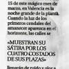 """""""Plantà"""" de las Fallas de Valencia – El Abrelatas"""
