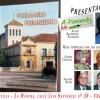 Lunes 25 de marzo, presentación de libro en A-rimando