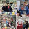 Cerró con éxito la 52 Feria del libro de Valencia – El Ventanuco