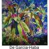 G. Haba, expone en Galería Maika Sánchez – El Ventanuco