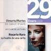 Rosario Raro en el Corte Inglés (Colón) – El Ventanuco