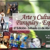 Paraguay nos vuelve a regalar su arte- El Ventanuco