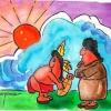"""Hoy día internacional """"Pueblos Indígenas"""" – La Columna"""
