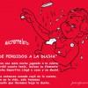 """Del libro """"HUEVOS FRITOS"""" autor Francisco Ponce"""