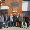 Colegio Público de Alfambra (Teruel) – La Columna
