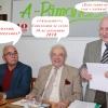A-rimando curso 2018-2019 – Tertulias literarias
