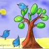 """Las aves son amigas de """"viaje"""" en la vida – La Columna"""