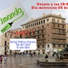 """A-rimando reivindicara """"El libro"""" en la Plaza de la Virgen Valencia"""