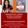 """Marielo Bonet nos presenta – """"Sin tiempo de despedida"""""""