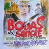 """""""Bodas de sangre"""" C. Andalucía de Valencia – El Ventanuco"""