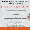 A-rimando rinde homenaje a Juan José Igualada.