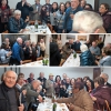 Lunes 18 de febrero disfrutamos junto a 32 tertulianos