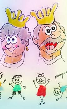 Día de los Abuelos 2021 suena muy especial – El Ventanuco