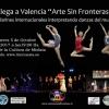 """""""Arte sin Fronteras"""" de nuevo en Valencia – El Ventanuco"""