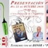 Juan José Igualada presenta libro en A-rimando