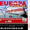 Arte sin fronteras 2019 música y danza – El Ventanuco