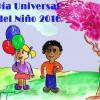 Día Universal del Niño 2016 – La Columna