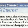 Internet un potente medio de comunicación – El Abrelatas