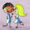 """Día Mundial del Beso – """"El Ventanuco"""""""