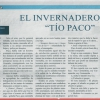 Periódico Granada Costa, publicado septiembre 2021