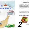 """Cuentos infantiles a la """"carta"""" (Promoción)"""
