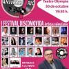 """I Festival 7 Años """"Discomovida"""" – El Ventanuco"""