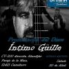 """Un paraje ideal y un concierto """"Íntimo Guille"""" – El Ventanuco"""