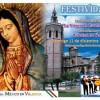Homenaje Virgen de Guadalupe en Valencia – El Ventanuco