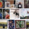 La Madre tierra 2018 exposición de pintura – El Ventanuco