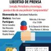 Día Mundial de la libertad de prensa – El Ventanuco