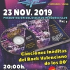 "Aquel ""Rock"" que yo bailé vuelve con Guille León – El Ventanuco"