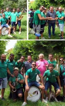 El Ventanuco – Santa Eulalia del Campo, fin fiestas 2019