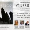 """""""Guerreros"""" se presenta en Picassent – El Ventanuco"""
