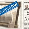 Periódico Valencia hui