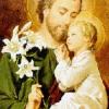 """19 marzo """"San José"""" día del padre – El Ventanuco."""
