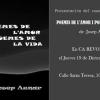 """Josep Aznar """"Poemes de L'amor i de la vida"""" – El Ventanuco"""