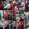Cena Navideña, premios y canciones en A-rimando 2019