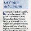 Carmen es perfume, abanico, poesía – El Abrelatas