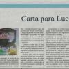 Periódico Granada Costa, publicación agosto 2020