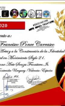 Reafirmación del premio FÉNIX – El Ventanuco