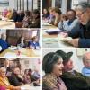 A-rimando rindió homenaje a las FALLAS 2020