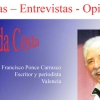 """""""Dicho Esto"""" – A Toda Costa (Periódico GRANADA COSTA)"""