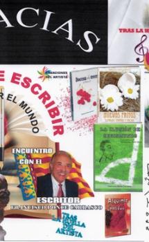 Gracias a la literatura Argentina – Cosa Fina
