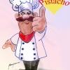 """Amigacho comamos """"Pistacho"""" – El Ventanuco"""
