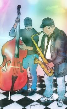 ¿Qué es el jazz? – El Ventanuco