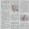 Periódico Granada Costa, publicación mayo 2020
