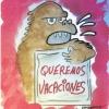 Monos rebeldes y exigentes – Cosa Fina (Magazine)