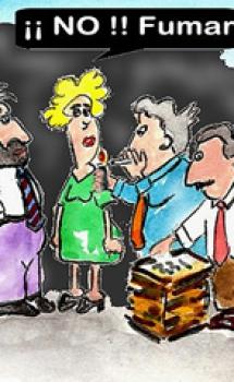 """Día Mundial """"SIN"""" Tabaco"""" – La Columna"""