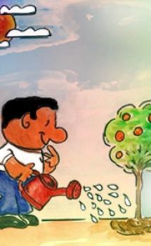 Día mundial del árbol 28 de Junio 2020 – La Columna